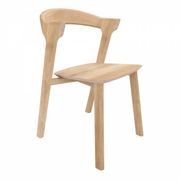 Bok Dining Chair – Oak | Rouse Home