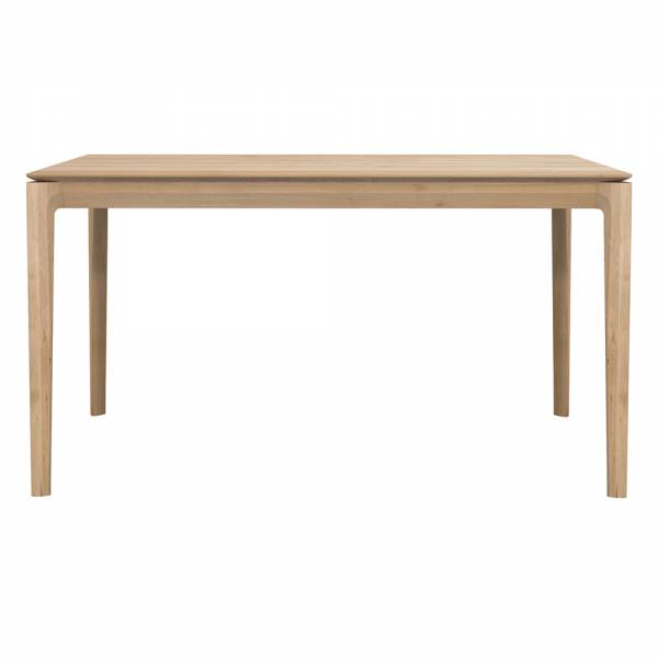 Bok Dining Table – Oak | Rouse Home
